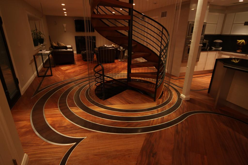 8 Reasons Why Unfinished Hardwood Flooring Is The Best Choice Ekony