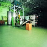 MED Processing Green