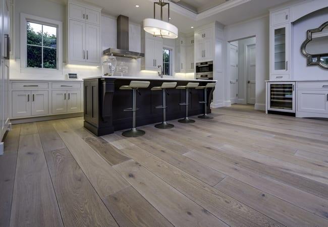 Charmant Wide Plank Flooring