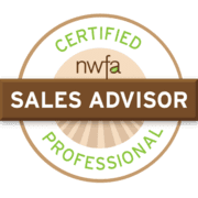 Certified Sales Advisor