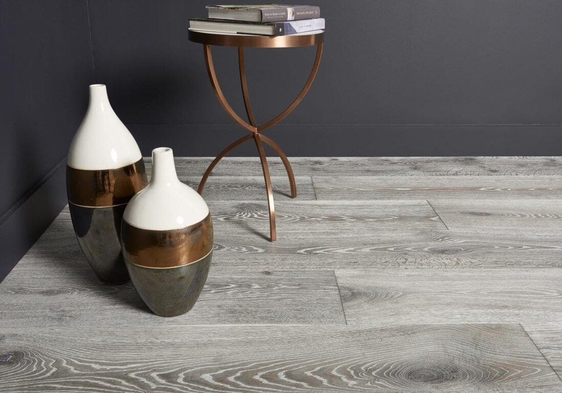 Andrea - Engineered European Oak Collection