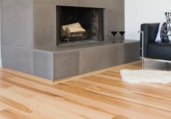 Stylish living room --- Image by © Image Source/Corbis