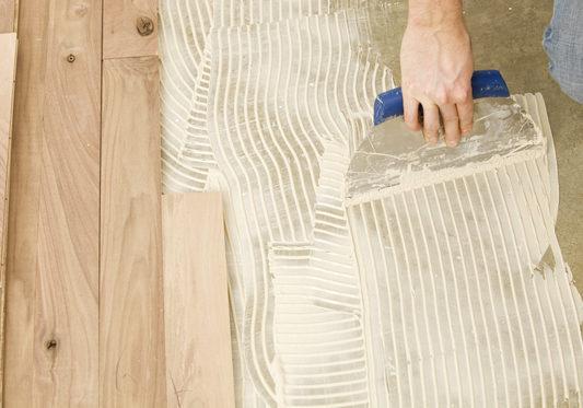 glue-down-wood-floor